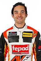 #74 Forty 7 Motorsports, Norma M30, LMP3: Rodrigo Pflucker