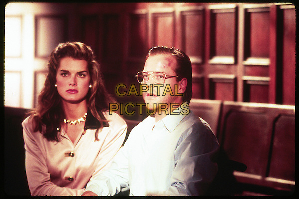 Brooke Sheilds & Kiefer Sutherland.in Freeway (1996) .*Filmstill - Editorial Use Only*.CAP/NFS.Supplied by Capital Pictures.