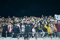 SÃO PAULO, SP, 29.08.2018 - CORINTHIANS-COLO COLO - Torcida do Corinthians durante partida contra o Colo Colo em jogo válido pela Libertadores da América 2018 na Arena Corinthians em São Paulo, nesta quinta, 28. (Foto: Anderson Lira/Brazil Photo Press)