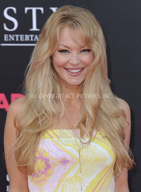 www.acepixs.com<br /> <br /> July 26 2016, LA<br /> <br /> Charlotte Ross arriving at the premiere of 'Bad Moms' at the Mann Village Theatre on July 26, 2016 in Westwood, California.<br /> <br /> By Line: Peter West/ACE Pictures<br /> <br /> <br /> ACE Pictures Inc<br /> Tel: 6467670430<br /> Email: info@acepixs.com<br /> www.acepixs.com
