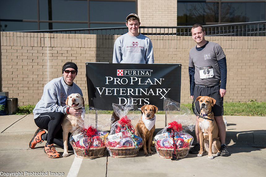 Alpha Psi 5k Purina Dog Dash