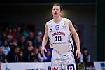 Södertälje 2013-02-23 Basket Basketligan , Södertälje Kings - Sundsvall Dragons :  .Sundsvall 10 Jakob Sigurdarson .(Byline: Foto: Kenta Jönsson) Nyckelord:  porträtt portrait