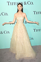 www.acepixs.com<br /> April 21, 2017  New York City<br /> <br /> Ni Ni attending Tiffany &amp; Co. Celebrates The 2017 Blue Book Collection at St. Ann's Warehouse on April 21, 2017 in New York City.<br /> <br /> Credit: Kristin Callahan/ACE Pictures<br /> <br /> <br /> Tel: 646 769 0430<br /> Email: info@acepixs.com