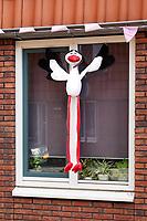 Nederland - Zaandam-  2020. Baby geboren in Zaandam. Foto Berlinda van Dam / Hollandse Hoogte