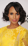 LOS ANGELES, CA - NOVEMBER 18: Kerry Washington  attends the 40th Anniversary American Music Awards held at Nokia Theatre L.A. Live on November 18, 2012 in Los Angeles, California.