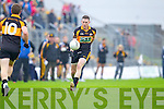John Dennis Austin Stacks in action against Saint Kierans in the Quarter Finals of the County Championship at Austin Stack Park on Sunday.