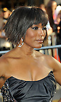 Angela Bassett arriving at the Los Angeles premiere of Green Lantern, held at Grauman's Chinese Theater, June 15, 2011. Fitzroy Barrett