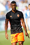 Valencia CF's Luis Nani during La Liga match. September 25,2016. (ALTERPHOTOS/Acero)