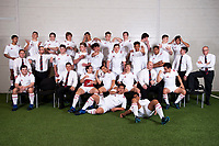 The 2017 New Zealand Schools Barbarians rugby union team photo at the Sport and Rugby Institute in Palmerston North, New Zealand on Monday, 25 September 2017. Photo: Dave Lintott / lintottphoto.co.nz