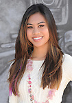 Ashley Argota  attends DreamWorks Animation SKG L.A. Premiere of Puss in Boots held at The Regency Village  Theatre in Westwood, California on October 23,2011                                                                               © 2011 DVS / Hollywood Press Agency