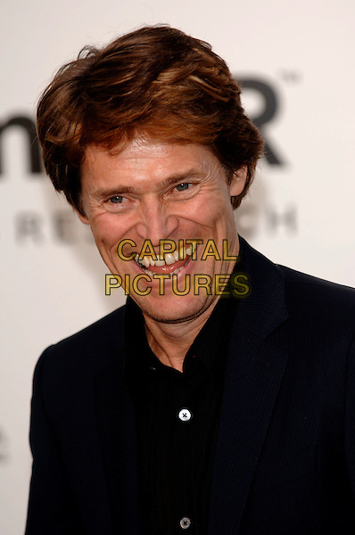 WILLEM DAFOE.arrivals at amfAR's Cinema Against Aids benefit at Moulins de Mougins, Cannes..59th International Cannes Film Festival, France.25th May 2006.Ref: PL.portrait headshot.www.capitalpictures.com.sales@capitalpictures.com.©Phil Loftus/Capital Pictures.