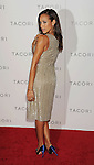 "WEST HOLLYWOOD, CA - OCTOBER 09: Dania Ramirez arrives at the Tacori Productions New ""City Lights"" Fall/Winter 2012 Collection Launch Party at The Lot Studio on October 9, 2012 in West Hollywood, California."