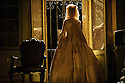 London, UK. 25.09.2015. English National Opera presents THE BARBER OF SEVILLE, by Gioachino Rossini, directed by Jonathan Miller, at the London Coliseum. Picture shows: Kathryn Rudge (Rosina).  Photograph © Jane Hobson.
