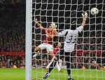 231012 Manchester Utd v Sporting Braga UCL