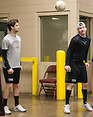 Dillon Pieri (Union - 31), ? - The Union College Dutchmen defeated the University of Minnesota Golden Gophers 7-4 to win the 2014 NCAA D1 men's national championship on Saturday, April 12, 2014, at the Wells Fargo Center in Philadelphia, Pennsylvania.