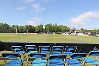General view of the ground prior to  Middlesex vs Essex Eagles, Royal London One-Day Cup Cricket at Radlett Cricket Club on 17th May 2018