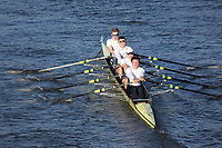Crew: 6   Kings School Chester   Bartley   4x- Band 2<br /> <br /> Head of the Trent 2018<br /> Division 3<br /> <br /> To purchase this photo, or to see pricing information for Prints and Downloads, click the blue 'Add to Cart' button at the top-right of the page.