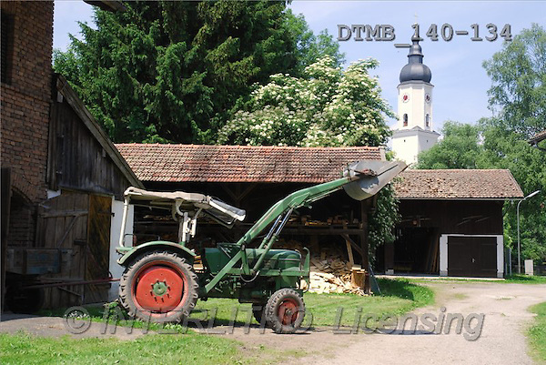 Gerhard, MASCULIN, tractors, photos(DTMB140-134,#M#) Traktoren, tractores