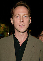 Director Alan Taylor arriving at &quot;The Emperor's New Clothes&quot; premiere at the French Institute/Alliance Francaise in New York City. June 10, 2002. <br /> Photo: Evan Agostini/PictureGroup