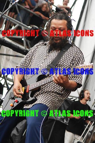 BAD BRAINS, .Photo Credit: Eddie Malluk/Atlas Icons.com