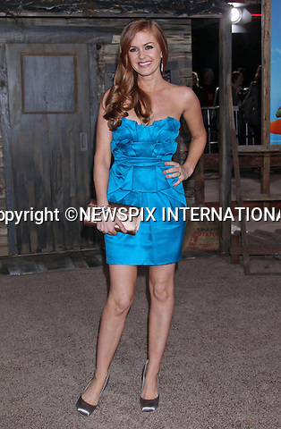 "ISLA FISHER.at the premiere of Rango, Regency Village Theater, Los Angeles_14/2/2011.Mandatory Photo Credit: ©M.Philips_Newspix International..**ALL FEES PAYABLE TO: ""NEWSPIX INTERNATIONAL""**..PHOTO CREDIT MANDATORY!!: NEWSPIX INTERNATIONAL(Failure to credit will incur a surcharge of 100% of reproduction fees)..IMMEDIATE CONFIRMATION OF USAGE REQUIRED:.Newspix International, 31 Chinnery Hill, Bishop's Stortford, ENGLAND CM23 3PS.Tel:+441279 324672  ; Fax: +441279656877.Mobile:  0777568 1153.e-mail: info@newspixinternational.co.uk"