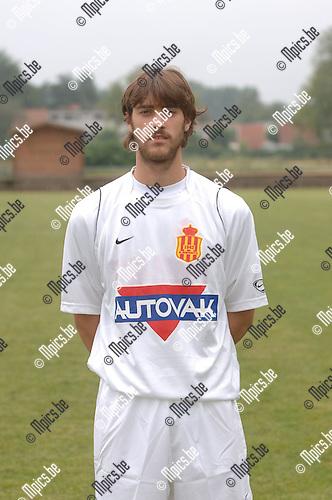 Christophe Debaissieux , Kontich FC