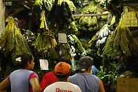 Manaus_AM, Brasil. ..Mercado Municipal de Manaus, Amazonas. ..Municipal Market in Manaus, Amazonas. ..Foto: JOAO MARCOS ROSA / NITRO