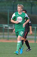 FC LENDELEDE :<br /> Joran Lauwers<br /> <br /> Foto VDB / Bart Vandenbroucke