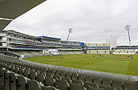 General view prior to Warwickshire CCC vs Essex CCC, Specsavers County Championship Division 1 Cricket at Edgbaston Stadium on 10th September 2019