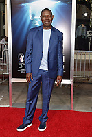 WESTWOOD, CA - APRIL 11: Dennis Haysbert attends the premiere of 20th Century Fox's 'Breakthrough' at Westwood Regency Theater on April 11, 2019 in Los Angeles, California.<br /> CAP/ROT/TM<br /> &copy;TM/ROT/Capital Pictures