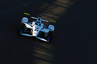 Verizon IndyCar Series<br /> Indianapolis 500 Practice<br /> Indianapolis Motor Speedway, Indianapolis, IN USA<br /> Monday 15 May 2017<br /> JR Hildebrand, Ed Carpenter Racing Chevrolet<br /> World Copyright: F. Peirce Williams