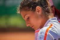 Zandvoort, Netherlands, 05 June, 2016, Tennis, Playoffs Competition, Dentoni<br /> Photo: Henk Koster/tennisimages.com