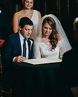 Abby & Matt Wedding