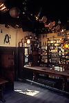 The Village Pub. The George Inn, Norton St Philip, Somerset. England