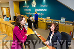 customer service counters Cahersiveen Credit Union