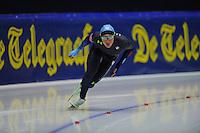 SCHAATSEN: HEERENVEEN: Thialf, World Cup, 02-12-11, 1500m B, Trevor Marsicano USA, ©foto: Martin de Jong