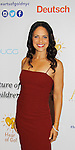Soledad O'Brien (co-Misstress) - 19th Annual HoG New York - Hearts of Gold Gala 2015 celebrating twenty-one years of support for New York City homeless mothers and their children founded by Deborah Koenigsberger on November 5, 2015 at NASDAQ MarketSite, New York City, New York. (Photo by Sue Coflin/Max Photos)