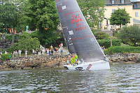 ÅF Offshore Race - Start Day 1 - Stockholm, Sweden
