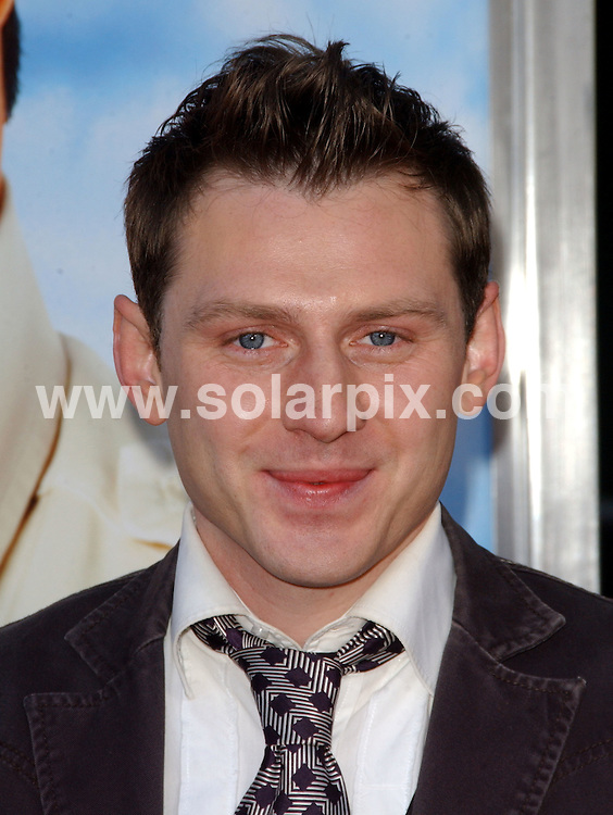 **ALL ROUND PICTURES FROM SOLARPIX.COM**.**SYNDICATION RIGHTS FOR UK, AUSTRALIA, DENMARK, PORTUGAL, S. AFRICA, SPAIN & DUBAI (U.A.E) ONLY**.The Mall Cop Los Angeles Premiere  Arrivals at the  Mann's Village Theatre in Westwood, California in the USA...This pic: Keir O'Donnell..JOB REF:8225-PHZ/ortega    DATE:10-01-09 .**MUST CREDIT SOLARPIX.COM OR DOUBLE FEE WILL BE CHARGED* *UNDER NO CIRCUMSTANCES IS THIS IMAGE TO BE REPRODUCED FOR ANY ONLINE EDITION WITHOUT PRIOR PERMISSION*