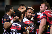 Counties Manukau Steelers 2018
