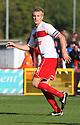 Mark Roberts of Stevenage. Stevenage v Scunthorpe United - npower League 1 -  Lamex Stadium, Stevenage - 6th October, 2012. © Kevin Coleman 2012