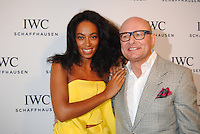 IWC Timeless Portofino Event on December 3, 2014 (Photos by Getner Fabe/Guest Of A Guest)