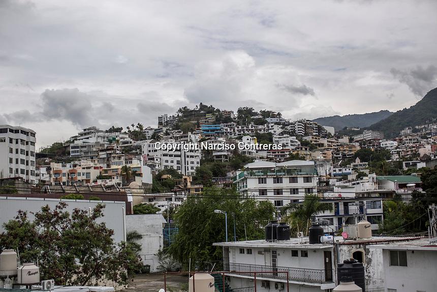 June 15, 2018: Acapulco, Guerrero.