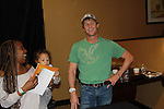 Another World and Charmed Brian Krause at Chiller Theatre's Spring Spooktacular on the weekend of April 27-29 at the Hilton Parsippany in Parsippany, New Jersey. (Photo by Sue Coflin/Max Photos)