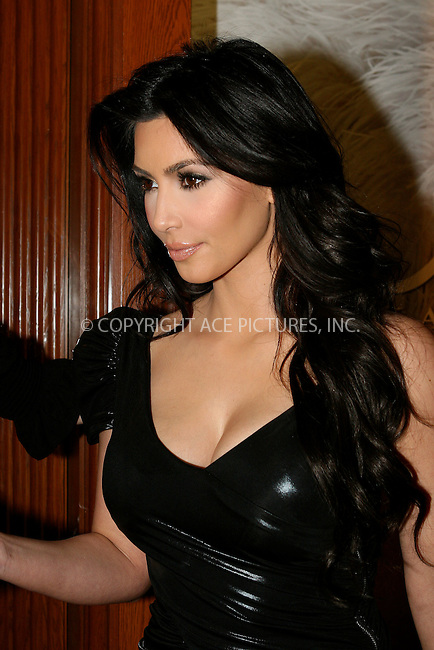 WWW.ACEPIXS.COM . . . . .  ....February 15 2010, New York City....TV personality Kim Kardashian launches her new fragrance 'Kim Kardashian' at Sephora on February 15 2010 in New York City....Please byline: NANCY RIVERA- ACEPIXS.COM.... *** ***..Ace Pictures, Inc:  ..Tel: 646 769 0430..e-mail: info@acepixs.com..web: http://www.acepixs.com