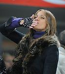Fussball SERIE A, Saison 2008/2009, Inter Mailand - AC Mailand