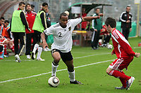 Christopher Avevor (D, Hannover 96)