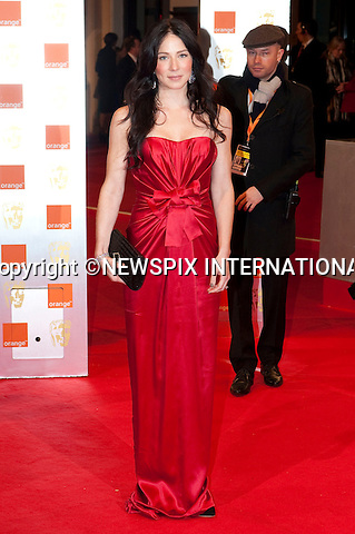 "Lynn Collins.at the Annual British Academy Film Awards, Royal Opera House, London_21st February, 2010..Mandatory Photo Credit: ©Dias/NEWSPIX INTERNATIONAL..**ALL FEES PAYABLE TO: ""NEWSPIX INTERNATIONAL""**..PHOTO CREDIT MANDATORY!!: NEWSPIX INTERNATIONAL(Failure to credit will incur a surcharge of 100% of reproduction fees)..IMMEDIATE CONFIRMATION OF USAGE REQUIRED:.Newspix International, 31 Chinnery Hill, Bishop's Stortford, ENGLAND CM23 3PS.Tel:+441279 324672  ; Fax: +441279656877.Mobile:  0777568 1153.e-mail: info@newspixinternational.co.uk"