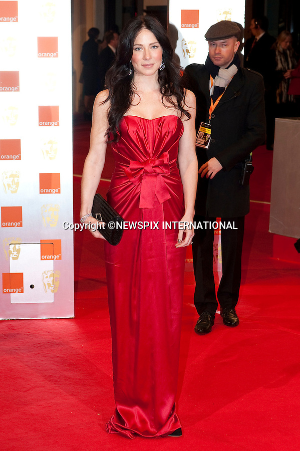 """Lynn Collins.at the Annual British Academy Film Awards, Royal Opera House, London_21st February, 2010..Mandatory Photo Credit: ©Dias/NEWSPIX INTERNATIONAL..**ALL FEES PAYABLE TO: """"NEWSPIX INTERNATIONAL""""**..PHOTO CREDIT MANDATORY!!: NEWSPIX INTERNATIONAL(Failure to credit will incur a surcharge of 100% of reproduction fees)..IMMEDIATE CONFIRMATION OF USAGE REQUIRED:.Newspix International, 31 Chinnery Hill, Bishop's Stortford, ENGLAND CM23 3PS.Tel:+441279 324672  ; Fax: +441279656877.Mobile:  0777568 1153.e-mail: info@newspixinternational.co.uk"""