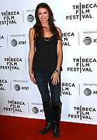 www.acepixs.com<br /> <br /> April 22 2017, New York City<br /> <br /> Shannon Elizabeth arriving at the premiere of 'Awake: A Dream from Standing Rock' during the 2017 Tribeca Film Festival at Cinepolis Chelsea on April 22, 2017 in New York City. <br /> <br /> By Line: Nancy Rivera/ACE Pictures<br /> <br /> <br /> ACE Pictures Inc<br /> Tel: 6467670430<br /> Email: info@acepixs.com<br /> www.acepixs.com